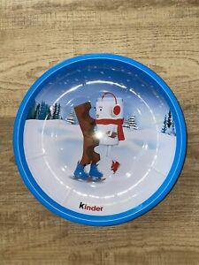 ❤️ Kinderriegel Teller Kinderschokolade Milky und Schoki Ferrero❤️