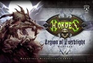 Legion of Everblight - Warpack - Hordes - Privateer Press