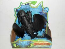 Brand New DreamWorks How To Train Your Dragon 3 The Hidden World: TOOTHLESS 4+