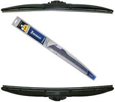 For BMW 5 Series (F10) Berlina Michelin Stealth Hybrid Front Wiper Blades (Pair)