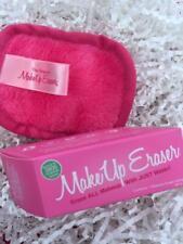 ORIGINAL Pink MAKEUP ERASER Cloth Makeup Remover Travel/Mini Size - NEW in Box!