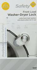 Safety 1st Prograde Front Loader Washer/Dryer Lock