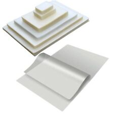 Laminating Pouches A4 250 Micron Pack of 100 Sheets