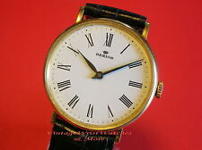 Orologio  BERIOS  Prince - Oro18kt. - 60/70's - Mint Condition - Vintage Watch