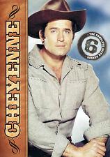 Cheyenne: Temporada 6 (4 DISCOS 1961) - Clint Walker