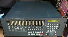 1 TASCAM MX-2424 DIRECT TO DISC RECORDER