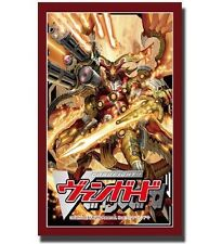 Bushiroad Sleeve Collection CARDFIGHT VANGUARD sleeves [Blazing Flare Dragon]