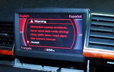 04 05 06 07 08 09 10 Audi A8 D3 MMI Mechanism Gear Repair SERVICE