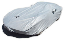 1997 - 2004 C5 Corvette Econotech Car Cover. 1 Layer Indoor with Storage Bag