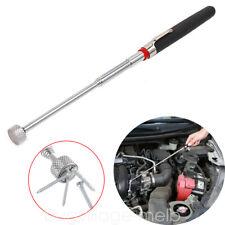 5LB Portable Telescoping Magnetic Pick Up Tool Rod Stick Extending Magnet Pickup