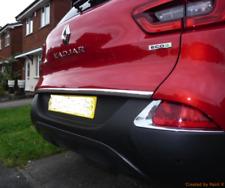 Renault KADJAR - Baguette de coffre Chrome 3M Bas Hayon Tuning