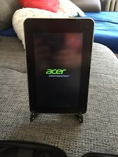 Acer Iconia Tablet pc Inklusive 32GB Speicherkarte