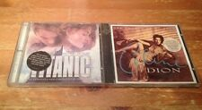 The Colour Of My Love/ Titanic -Celine Dion -CD- Bundle