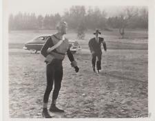 Dan Van Sickel- Vintage Movie Still