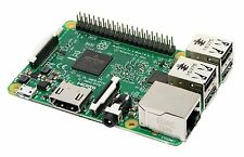 Raspberry Pi 3 Modelo B - Placa base