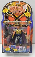 Wild C.A.T.S. Jim Lee Spartan vs HELSPONT 2pk Playmates 1994 Action Figure NIP