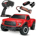 NEW Traxxas 2017 Ford Raptor Slash XL-5 2WD RTR with RED Body - FREE SHIPPING
