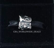 NEW Authentic PANDORA Silver Safari Animals Charm Bead 791360