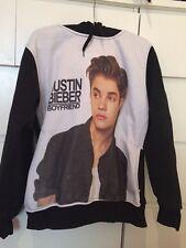 Justin Bieber Pullover