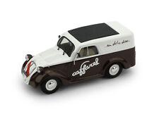 Fiat 500b Furgone 1950 Caffarel 1 43 Brumm R594