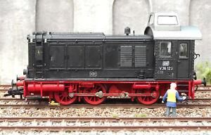 V 36 Diesel,Lima, analog