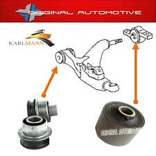 FITS LEXUS LS430 2000-2006 UCF30 FRONT LOWER SUSPENSION WISHBONE ARM BUSH KIT