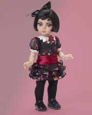 "Effanbee Tonner New! Patsy's FIRST RECITAL 10"" Dressed Doll - NRFB"