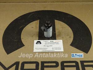 Transmission Solenoid Jeep Grand Cherokee WG WH WK 02-13 5189057AB Genuine Mopar