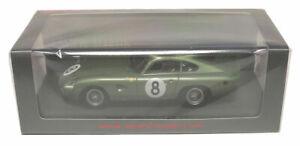 Spark Aston Martin DP214 #8 Le Mans 1963 - B McLaren/I Ireland 1/43 Scale