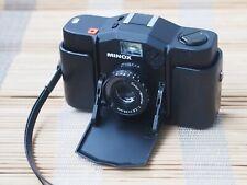 Minox 35 GL, Color Minotar 35mm f/2.8