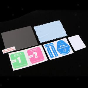 LCD Bildschirm Schutz Set Kit für   K1 gehärtetem Glas Film Ultra