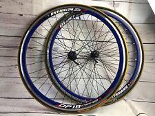 Weinmann 700C Bicycle Wheels & Wheetsets for sale   eBay