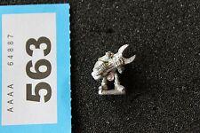 Juegos taller Warhammer 40k Llave Inglesa Snotling Rogue Trader Runt con era tripulación fuera de imprenta