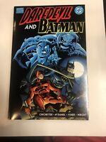 Daredevil / Batman  #1 (NM) Elseworld