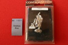 Rackham Confrontation Acheron The Gorgon MVAV 02 Metal Figure Miniature Blister