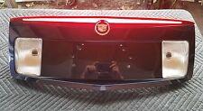 2003, 2004, 2005, 2006, 2007 Cadillac CTS OEM  Trunk Trim w/3rd Row Brake Light