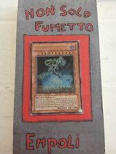 YU GI OH IMMORTALE TERRESTRE CCARAYHUA SOVR-IT024 ULTIMATE - NEAR MINT ITALIANO