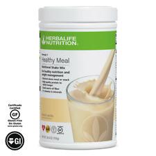 Herbalif Formula 1 Healthy Meal Nutritional Shake French Vanilla 26.4 oz 750 g