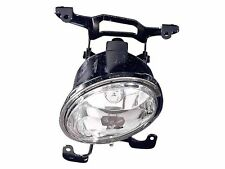 DEPO Replacement Fog Light Lamp Unit Left = Driver Fit For 03-06 Hyundai Accent