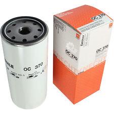 Original MAHLE Ölfilter OC 370 Oil Filter