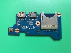 Original for SAMSUNG NP800G5M 8500GM 810G5M USB BOARD BA92-16947A