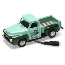 Menards ~ 1:48 Scale VETTER SASH & DOOR 1953 FORD Pickup Truck Lighted Diecast
