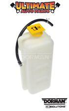 Radiator Coolant Overflow Reservoir Bottle Tank Jug for 97-06 Jeep Wrangler TJ