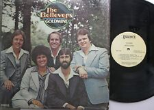Country Lp The Believers Goldmine On Essence
