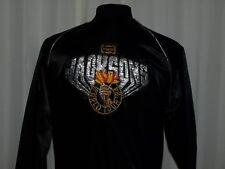 Vintage Michael Jackson Victory World Tour Nylon Satin Jacket Pepsi Memorabilia