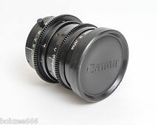 Canon HD-EC FJ35mm T1.5 Cine Lens B4 Mount