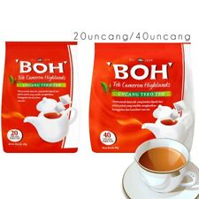 Malaysian Teh Boh - Tea Uncang/ Sachet 40
