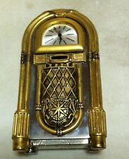 Juke Box - with clock face