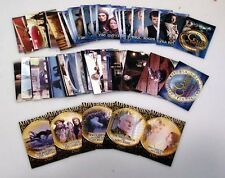 The GOLDEN COMPASS Movie Trading Card Set- Inkworks