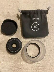 Moment Macro 10x Lens